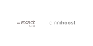 Exact Globe Professional Subscription logo