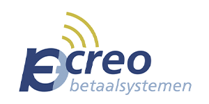 Creo Cashless Payment Systems logo