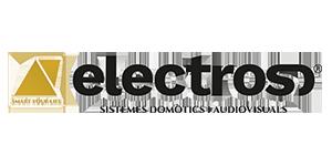 Muntatges Electroso logo