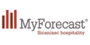 MyForecast logo