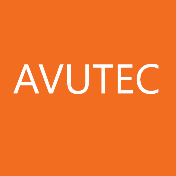 Avutec parking logo