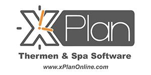 xPlan Spa Software logo