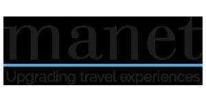 Manet Digital Concierge logo