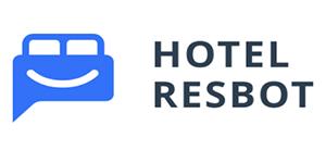HERA by Hotel Resbot logo