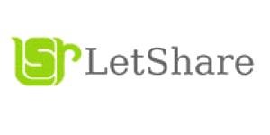LetShare logo