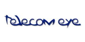 Telecom Eye logo